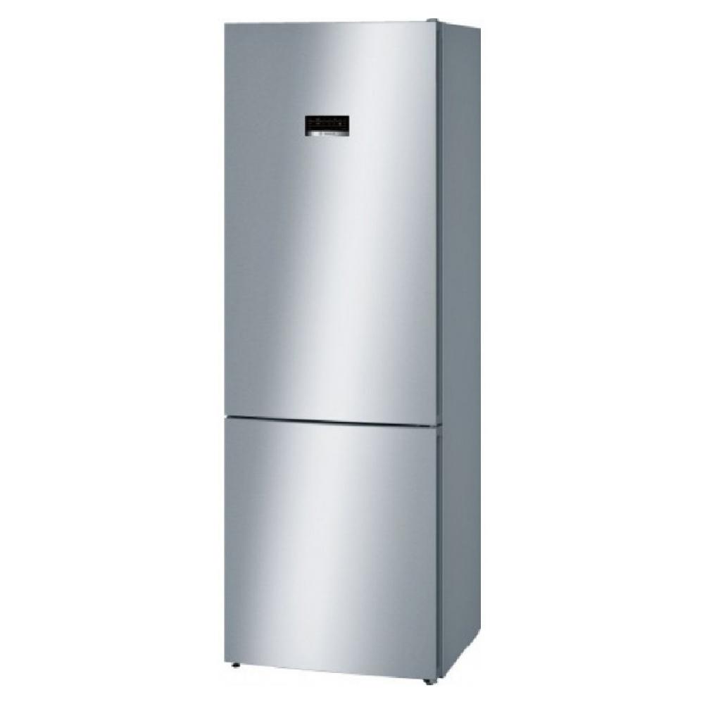 Холодильник Bosch KGN56VI30U (Серебряный )  - 1