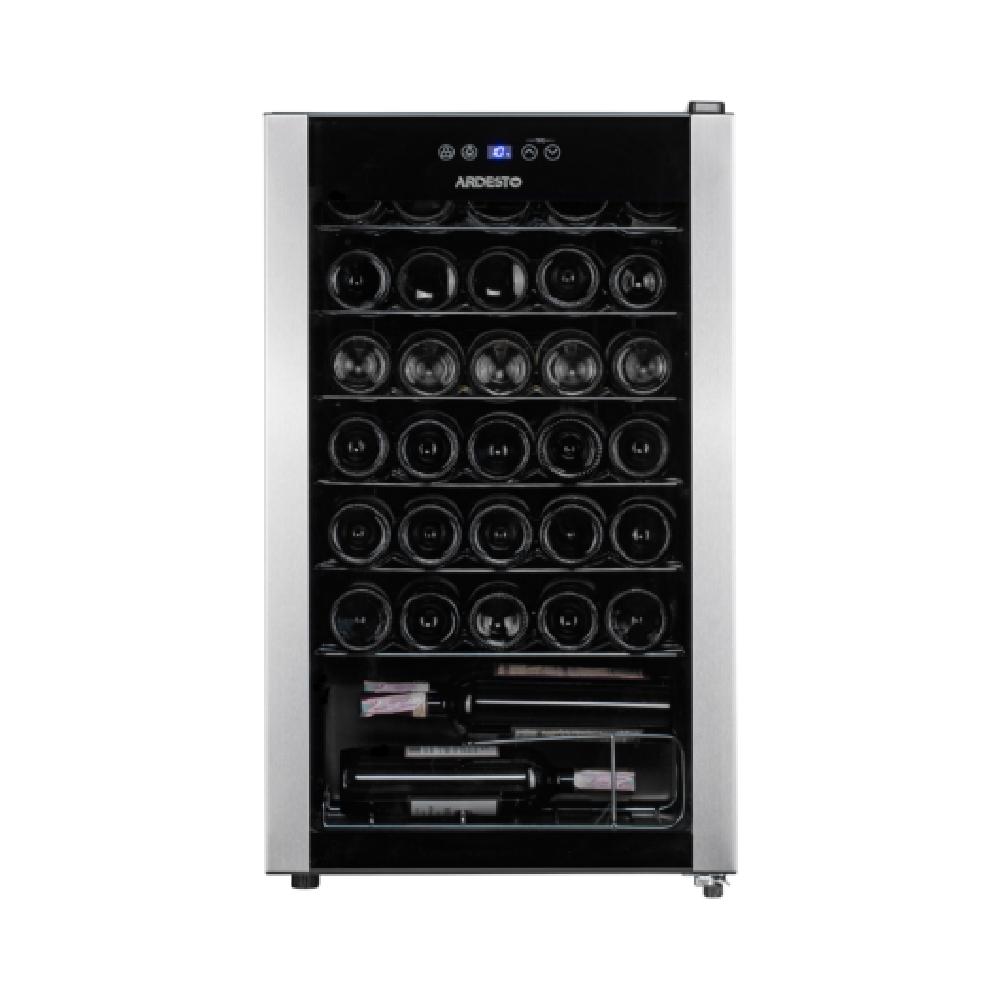 Холодильник Ardesto WCF-M34  - 1
