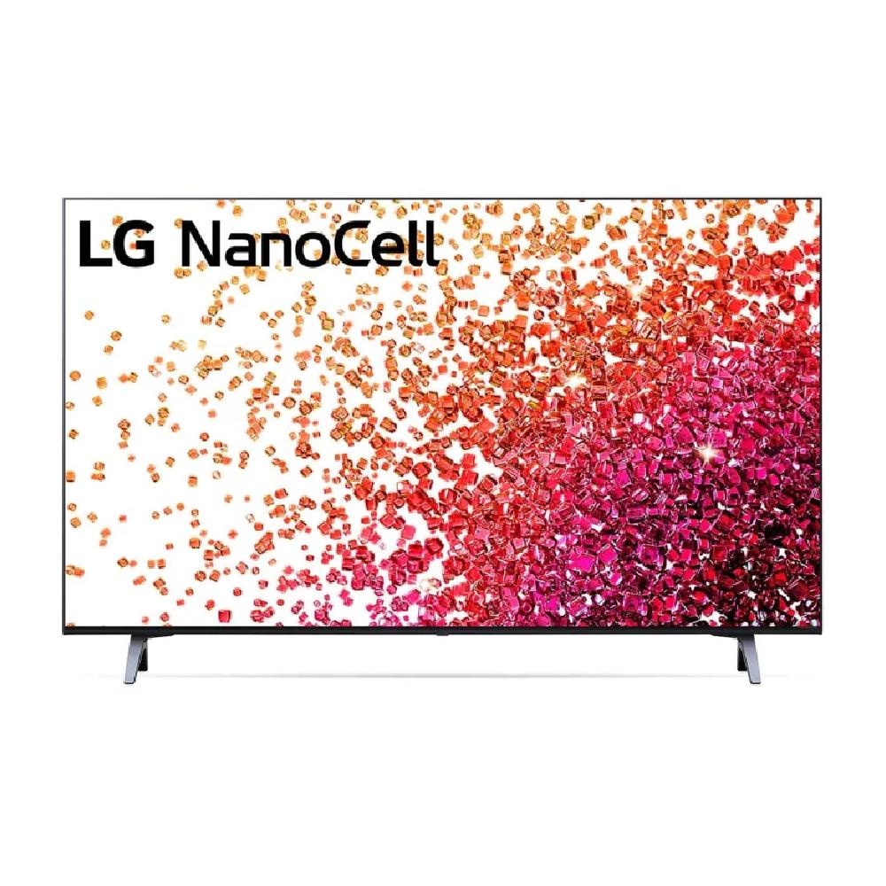 Televizor LG LED 65NANO756PA  - 1