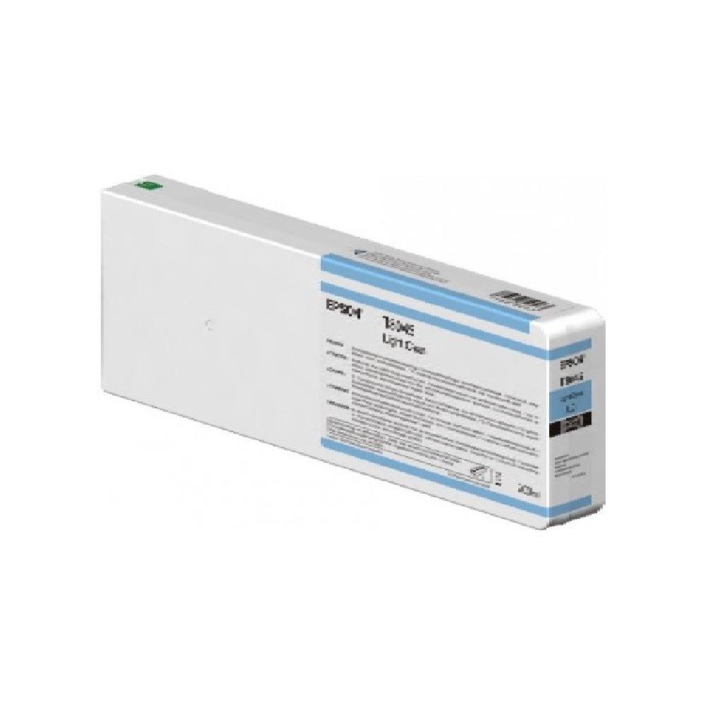 Картридж Epson C13T804500-N  - 1