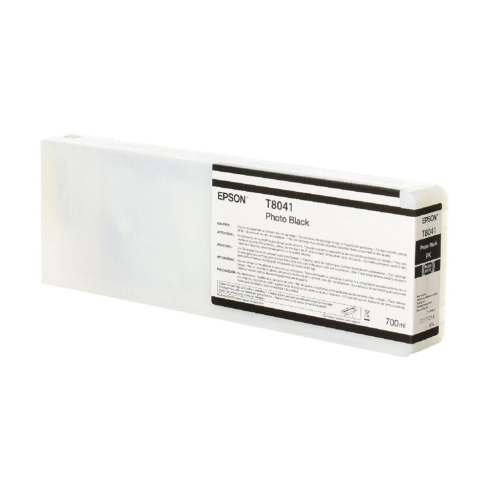 Kartric Epson C13T804100-N  - 1