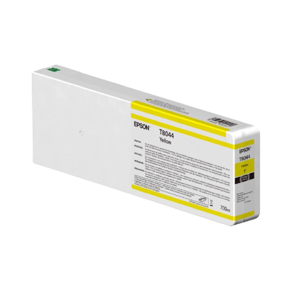 Картридж Epson C13T804400-N  - 1
