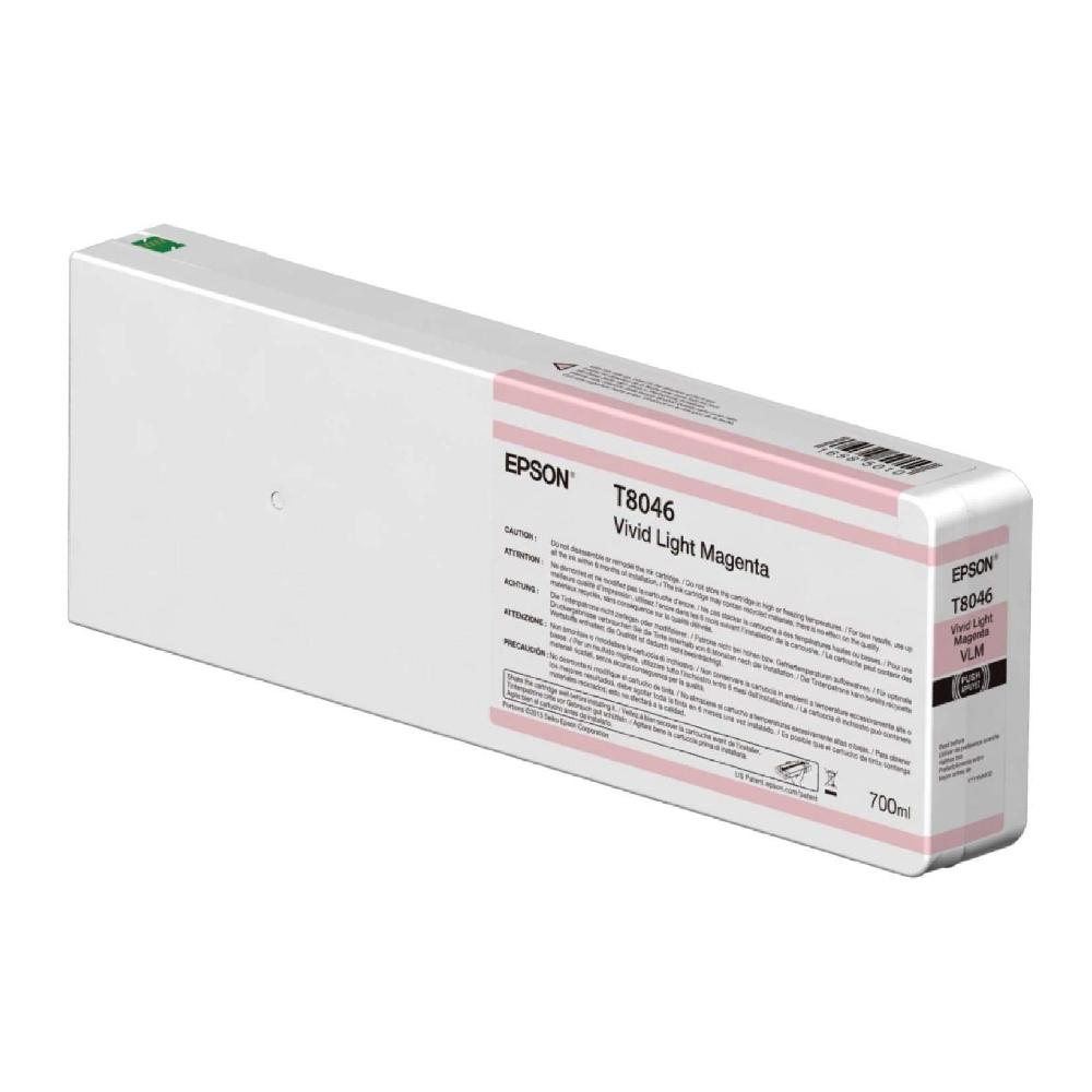 Kartric Epson C13T804600-N  - 1