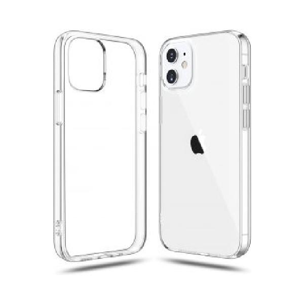 Case Usams 12 6'1 Transparent  - 1