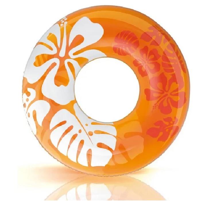 Xilasedici dairə Intex 59251/91 (orange)  - 1