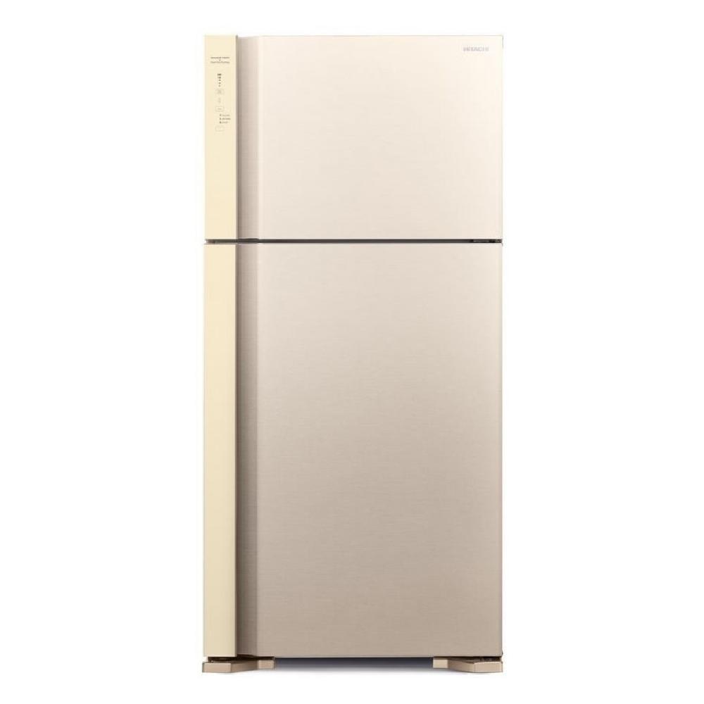 Холодильник HITACHI R-V660PUC7 BEG  - 1