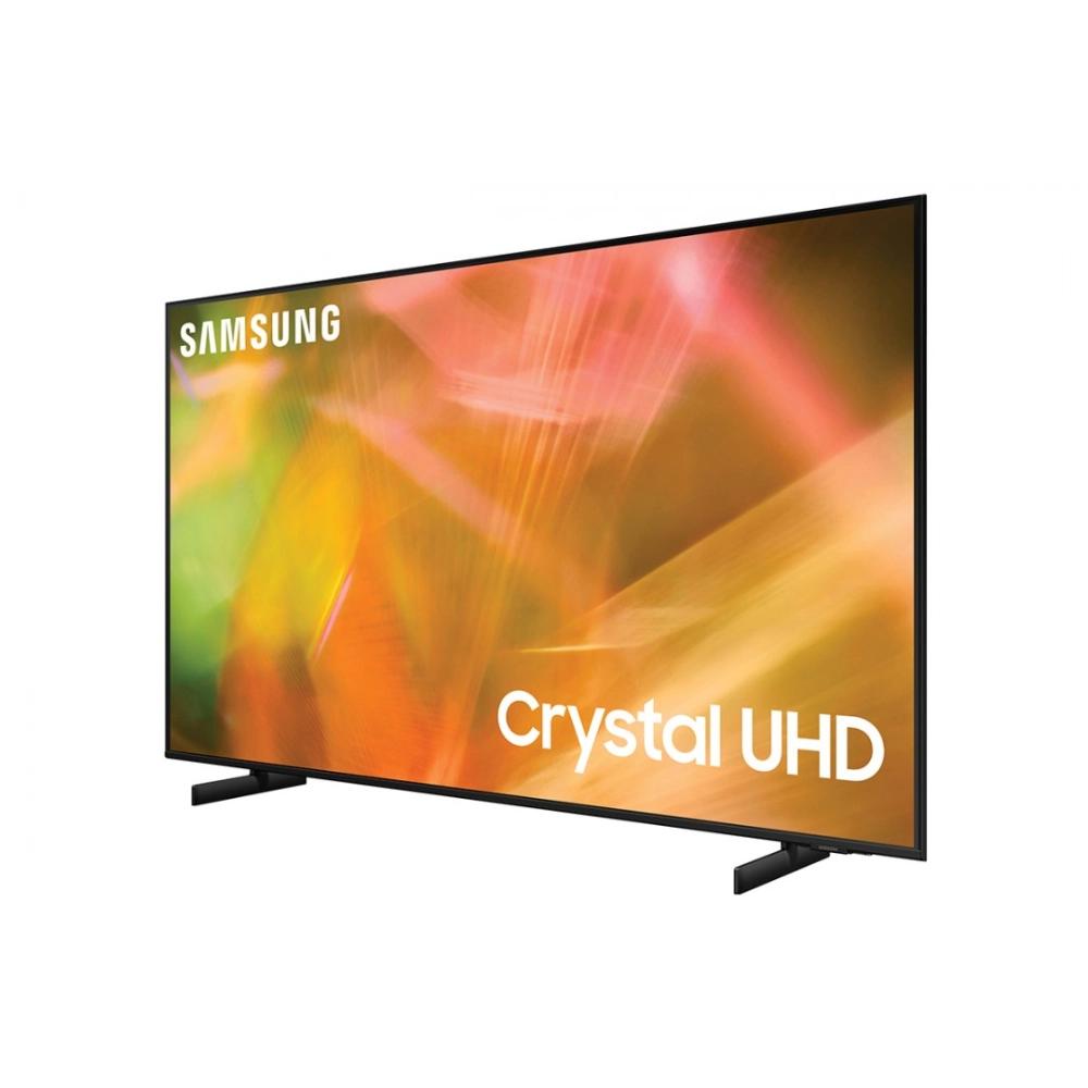 Televizor Samsung LED UE65AU8000UXRU  - 3