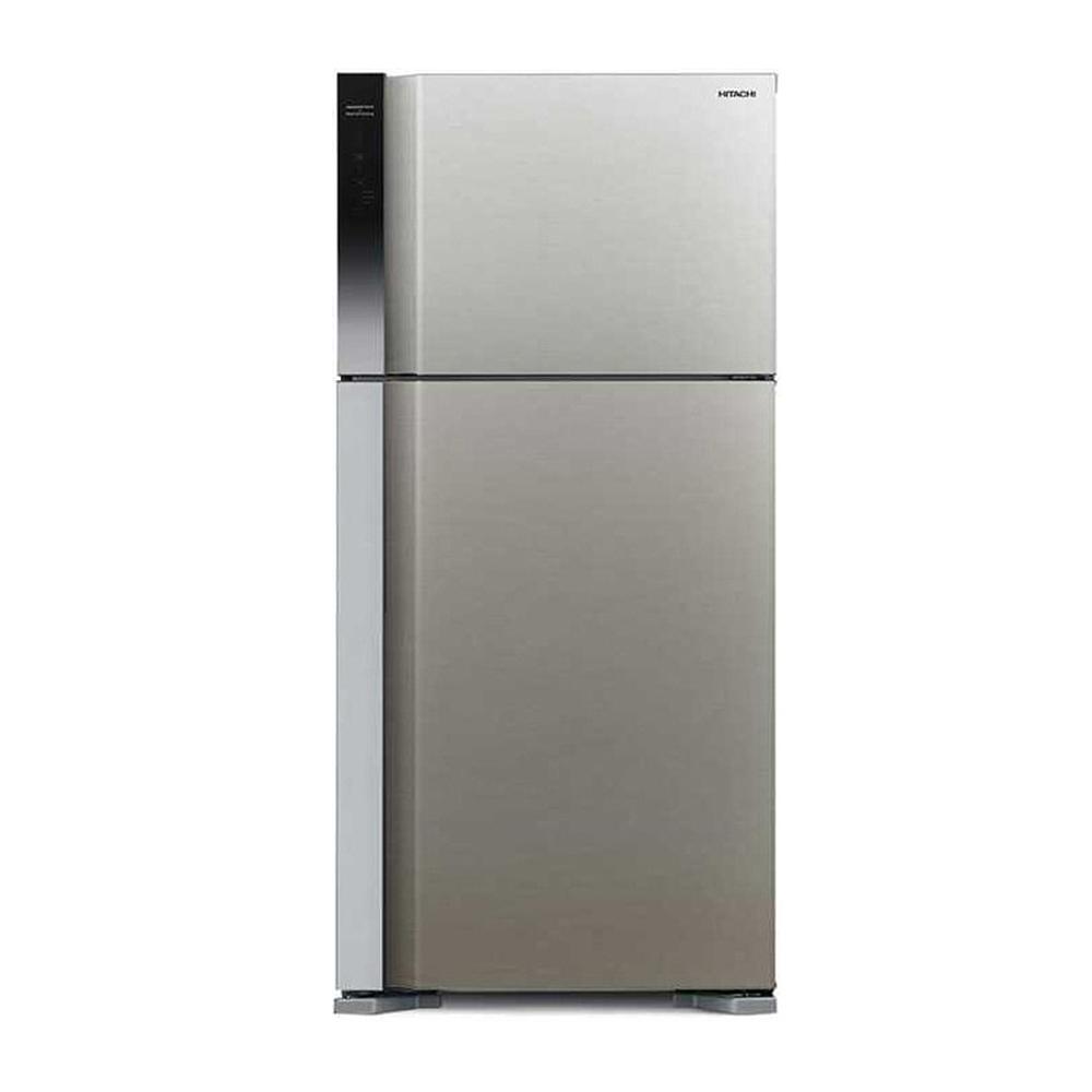 Холодильник HITACHI R-V660PUC7 BSL  - 1