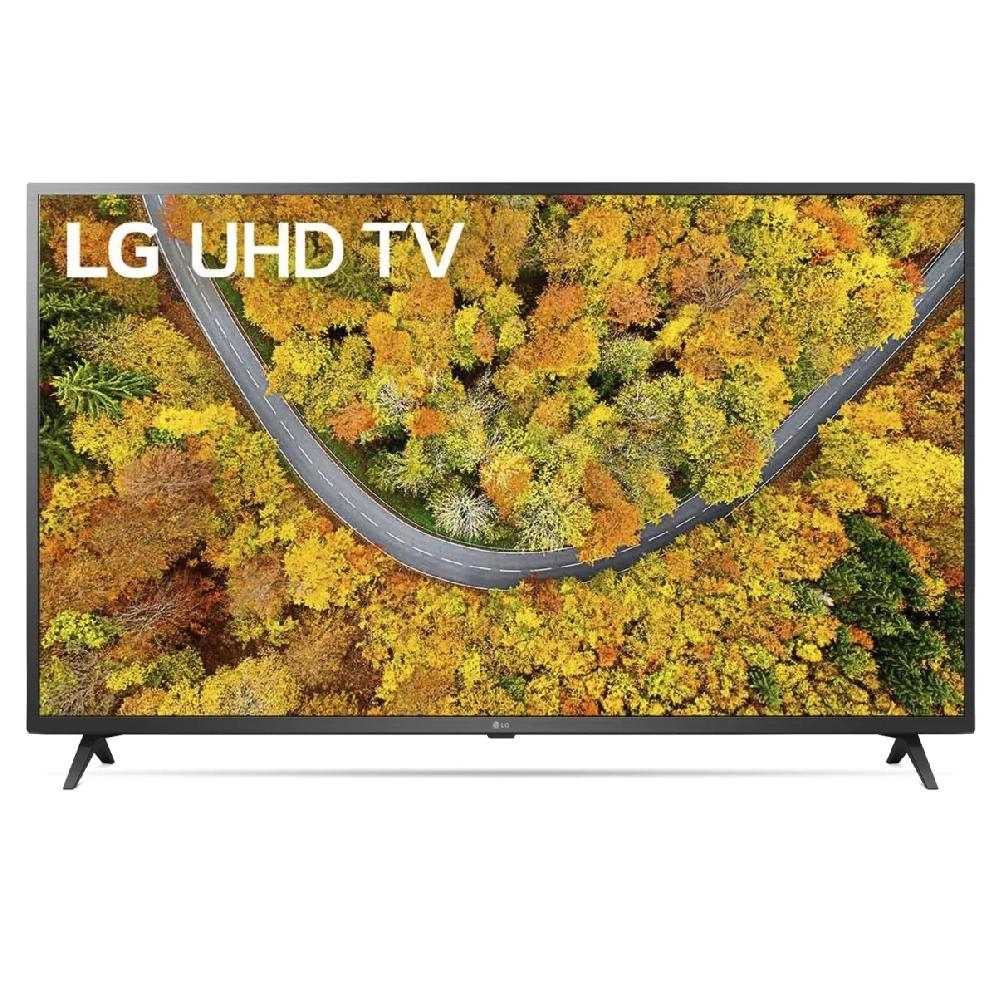 Телевизор LG LED 50UP76006LC  - 1