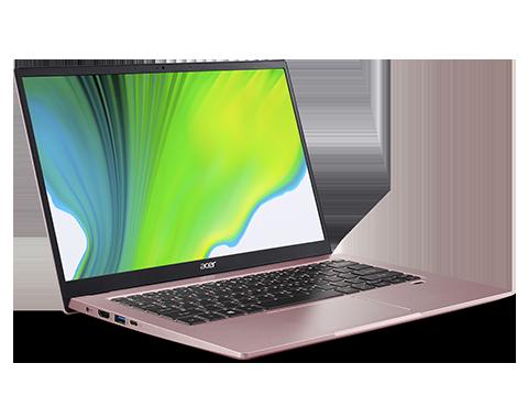 Noutbuk Acer Swift 1 SF114-34 (NX.A78ER.002)  - 3