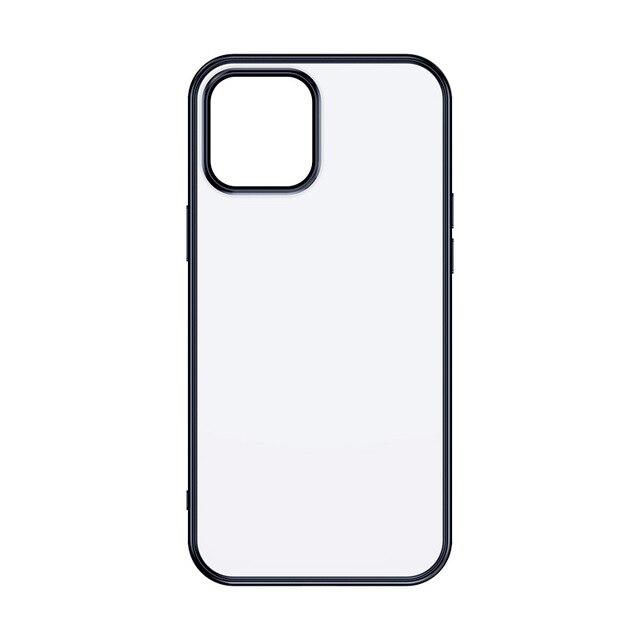 Case TOTU iPh12 6'1 Black  - 1