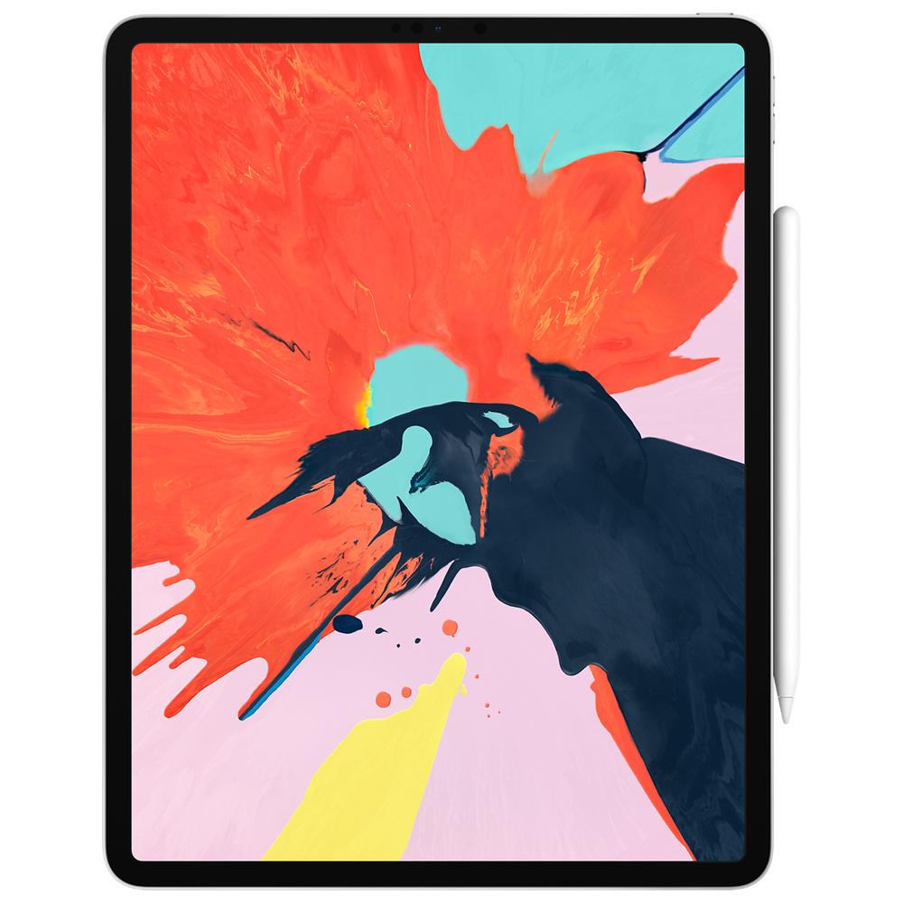 iPad Pro 12.9-inch (3th Gen)  Wi Fi + Cellular 256GB - Space Grey - 3