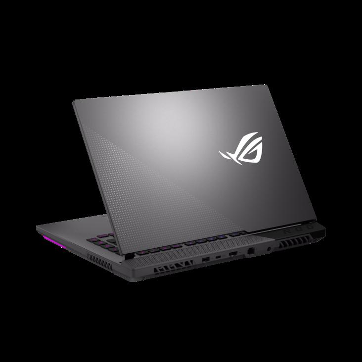 Ноутбук Asus Rog Strix G15 G513IH-HN014 (90NR07P2-M00340)  - 2