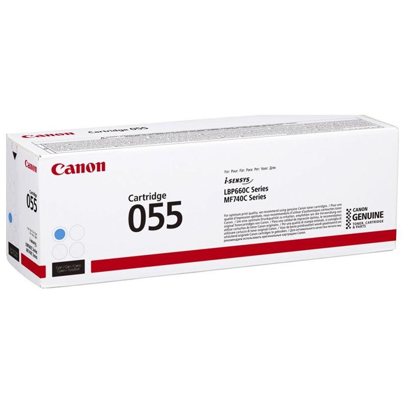 Kartric Canon LBP CRG055 C (3015C002)  - 2