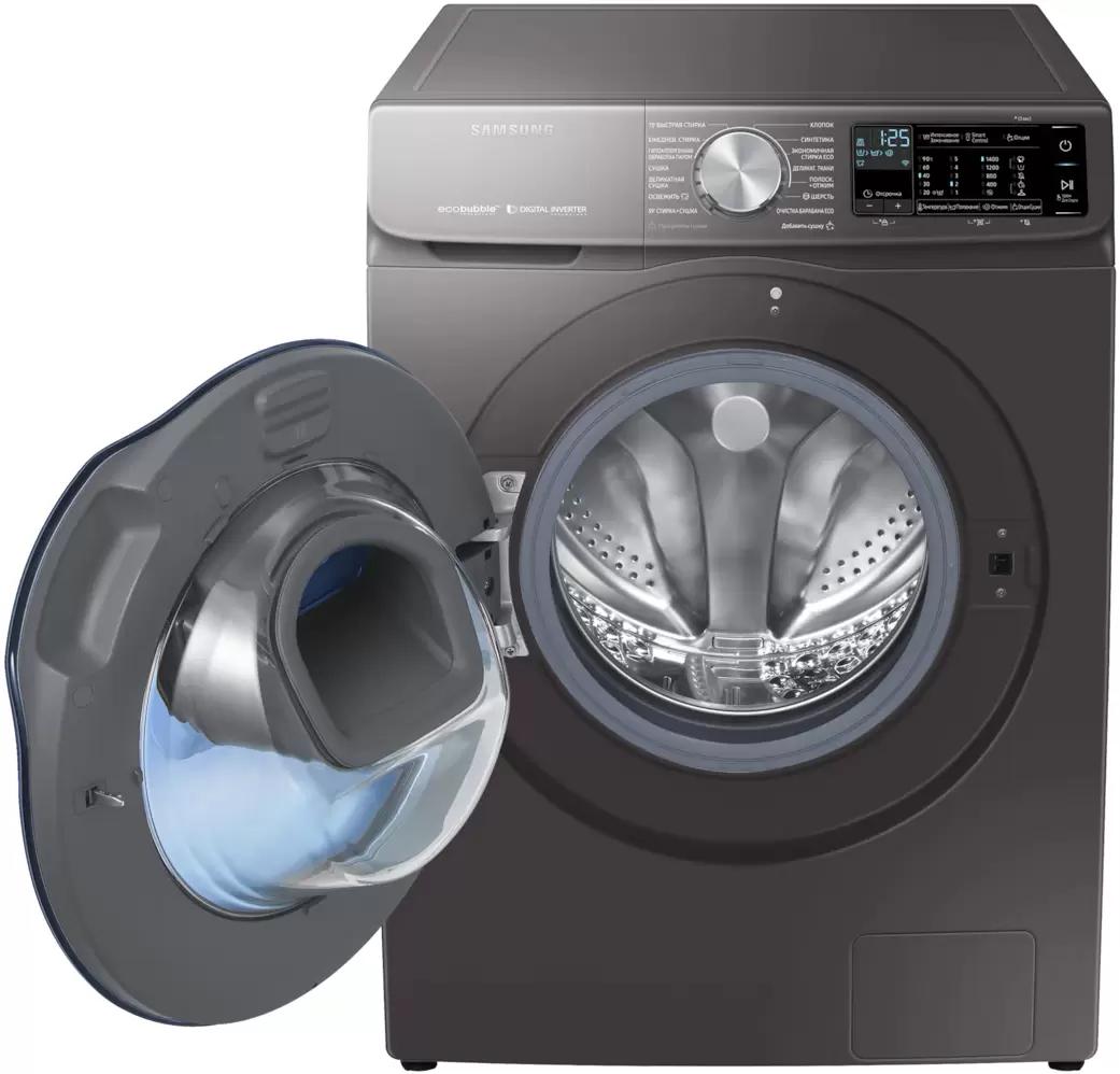 Стиральная машина Samsung WD10N64PR2X/LP  - 4