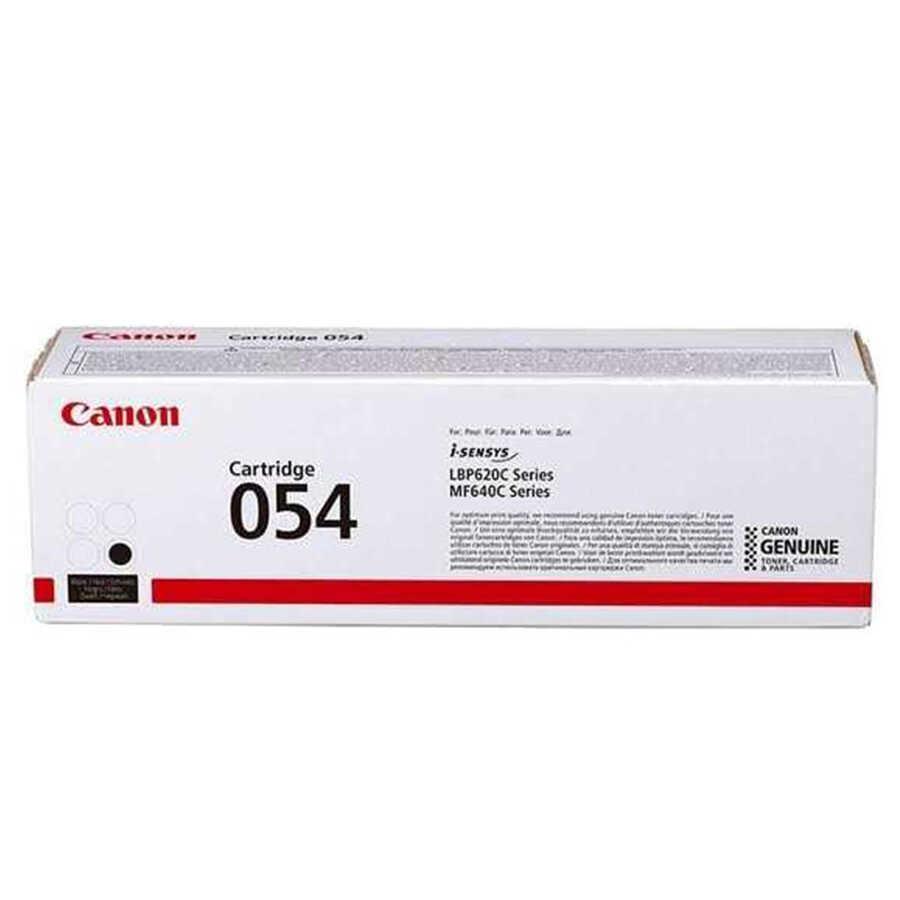Kartric Canon LBP CRG054 BK (3024C002)  - 2