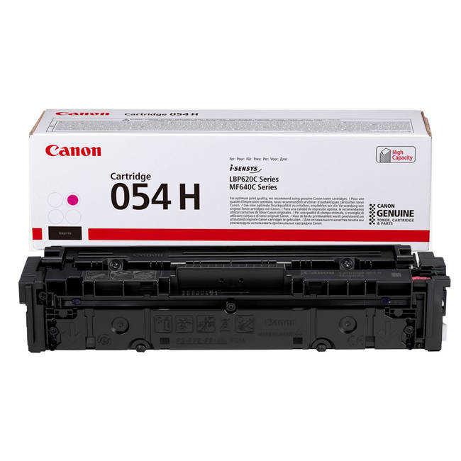 Kartric Canon LBP CRG054H M (3026C002)  - 1