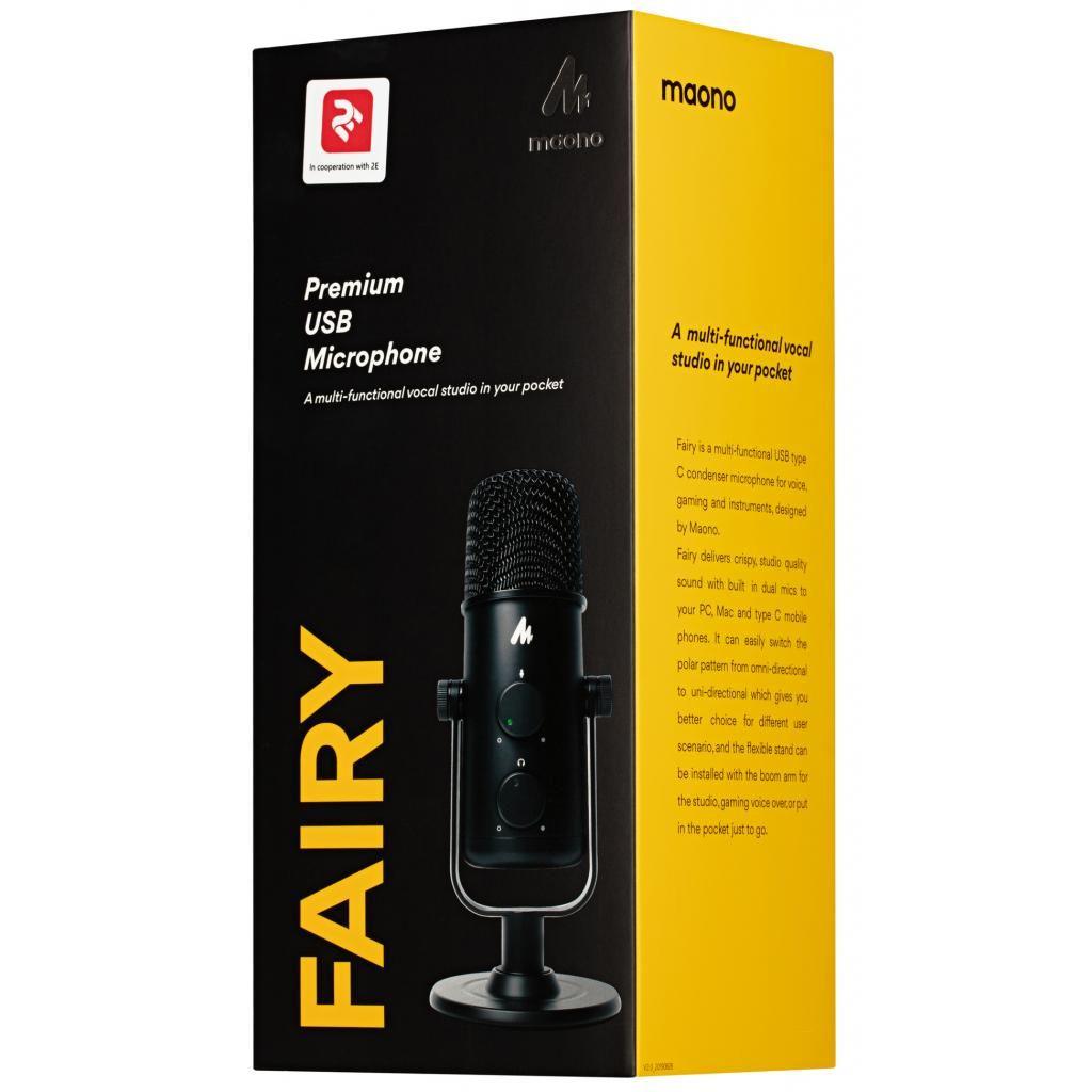 Микрофон Microphone 2E Maono MPC020 Streaming KIT  - 2