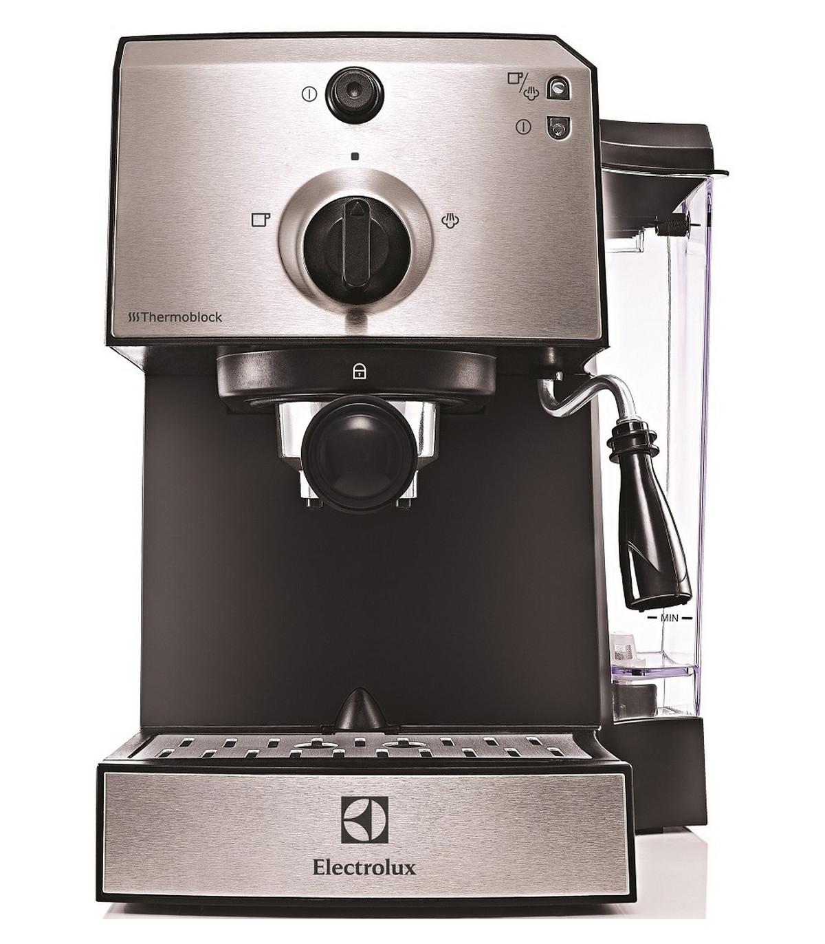Кофеварка Espresso Electrolux EEA111  - 2
