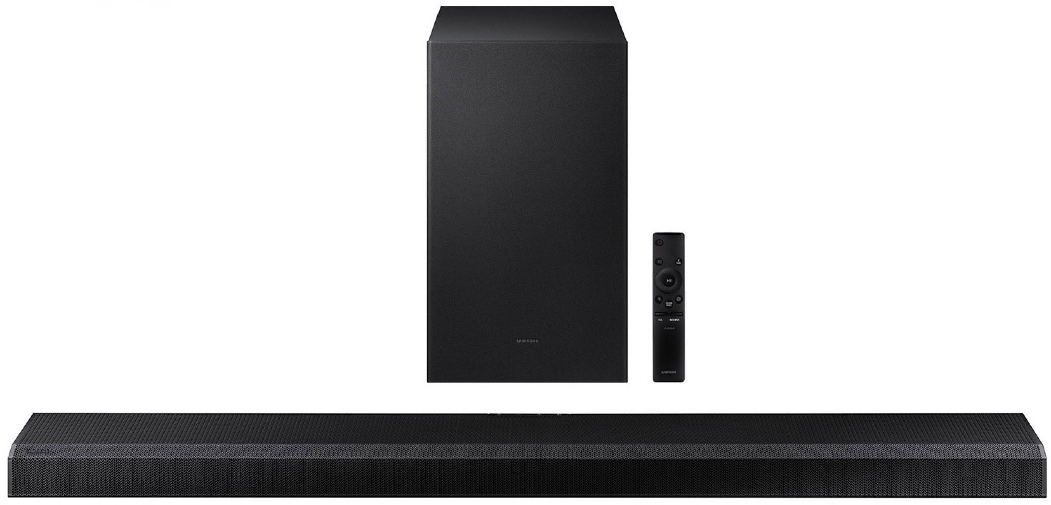 Soundbar Samsung HW-Q700A/RU  - 2