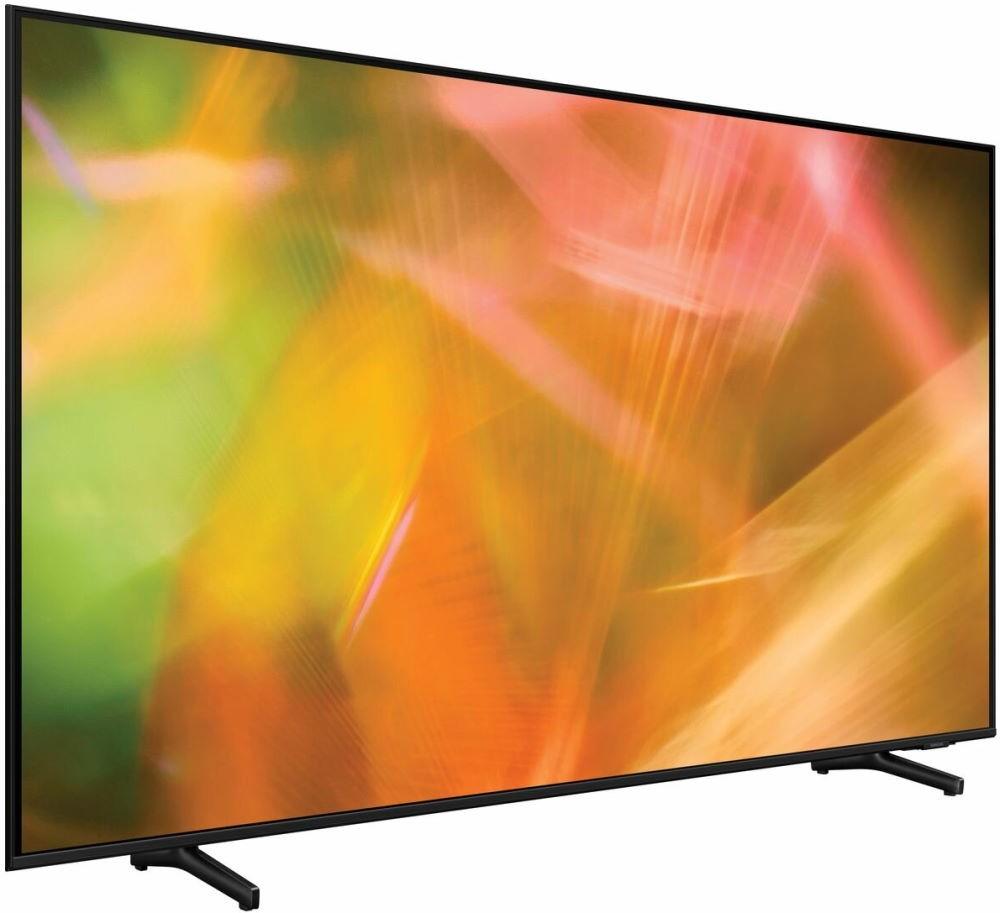 Телевизор Samsung LED UE85AU8000UXRU  - 2