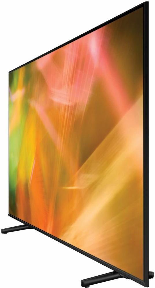 Телевизор Samsung LED UE85AU8000UXRU  - 3