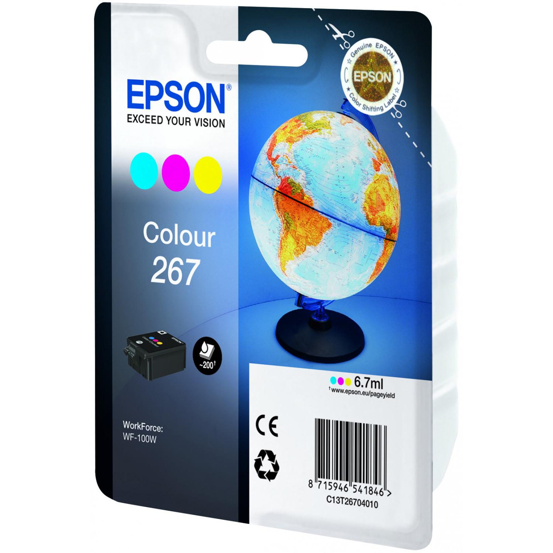 Kartric Epson C13T26704010-N  - 2