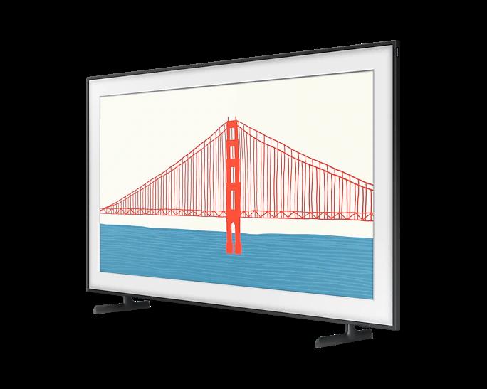 Televizor Samsung The Frame QE43LS03AAUXRU  - 3