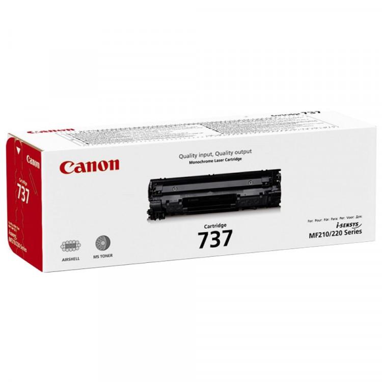 Kartric Canon CRG 737 (9435B002-N)  - 2