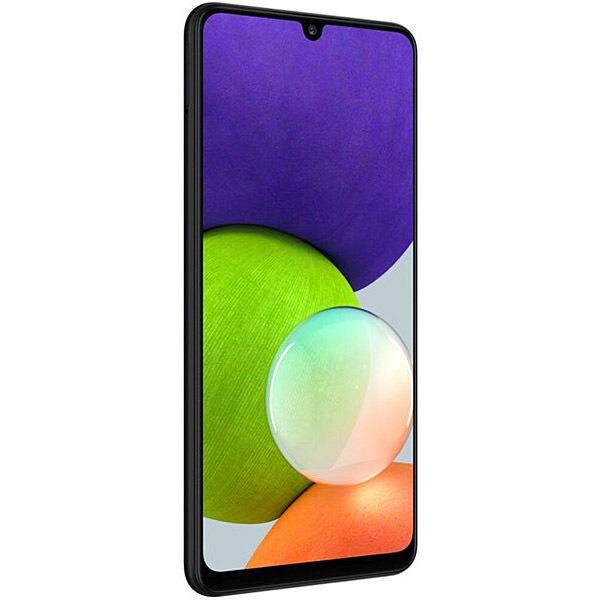 Samsung Galaxy A22 DS (SM-A225) 128GB Black - 3