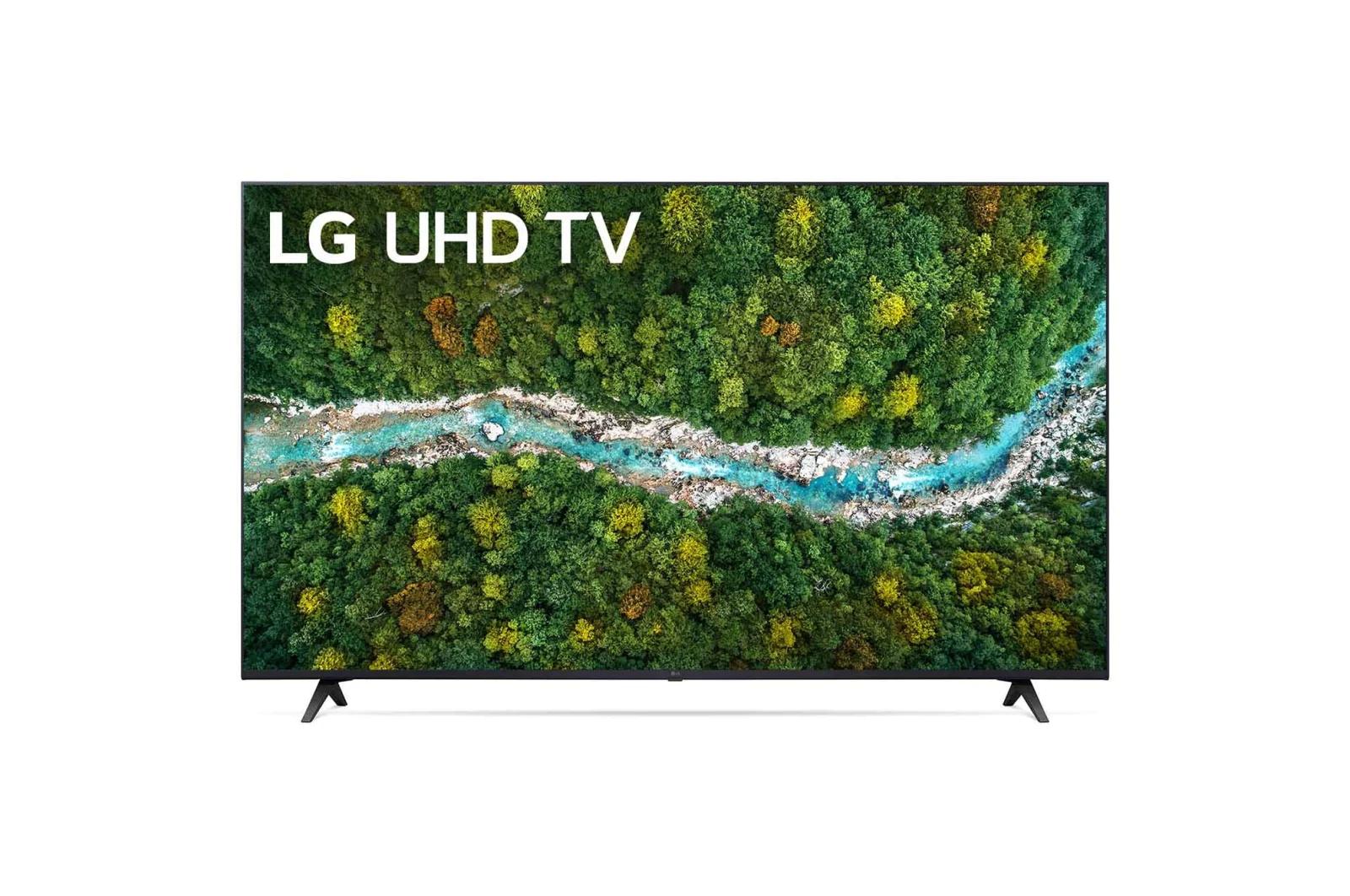 Телевизор LG LED 50UP77506LA  - 1