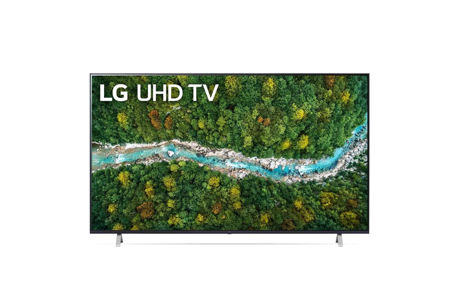 Televizor LG LED 70UP77506LA  - 1