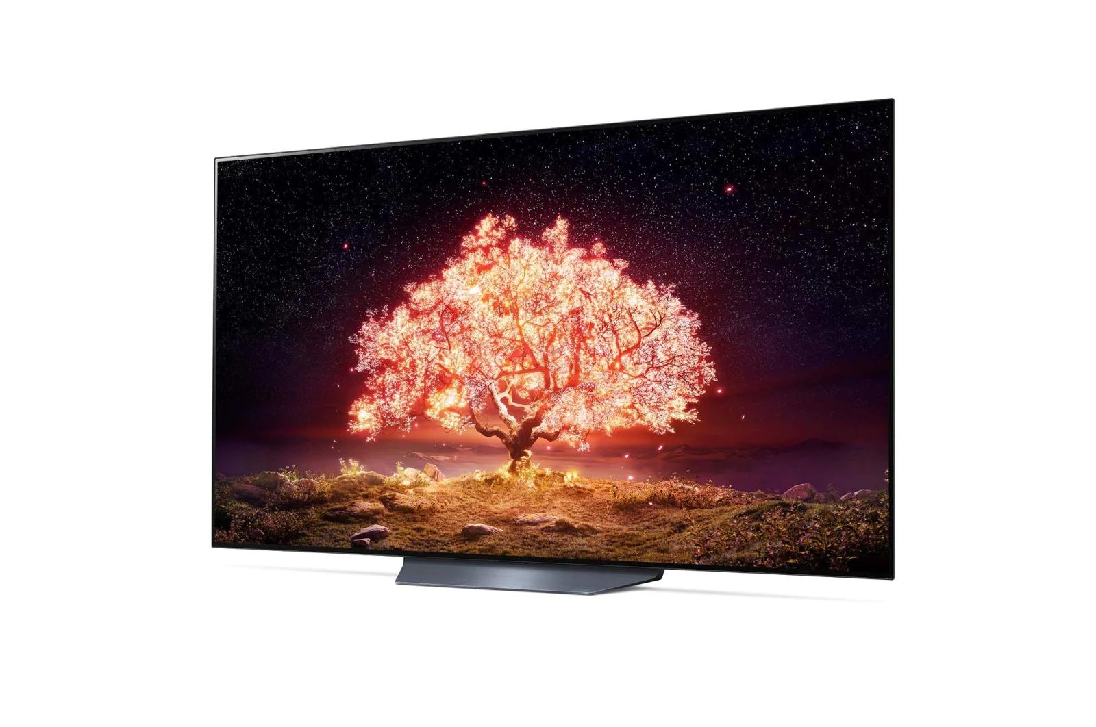 Televizor LG OLED65B1RLA  - 2
