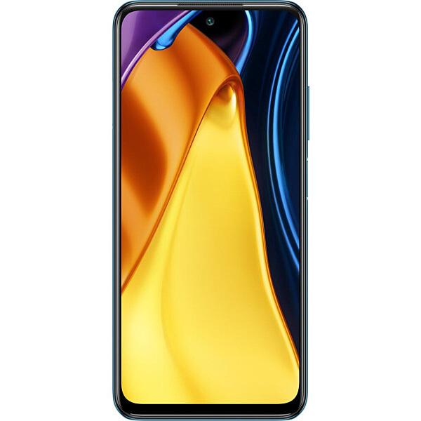 Xiaomi Poco M3 Pro 5G 4GB/64GB Blue - 2