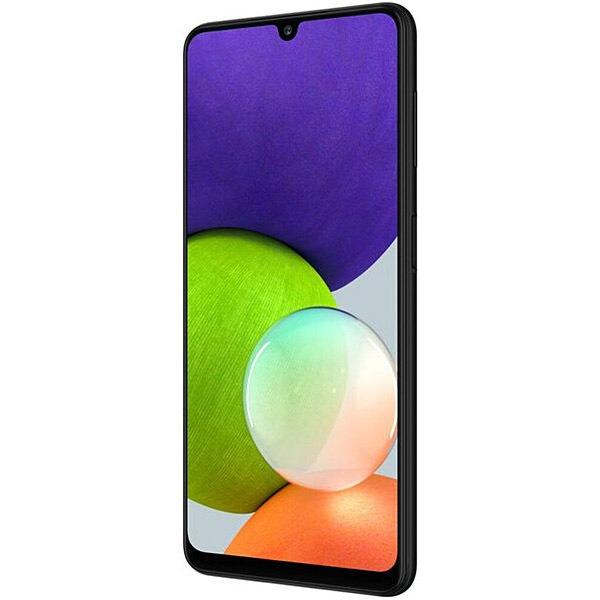 Samsung Galaxy A22 DS (SM-A225) 128GB Black - 5