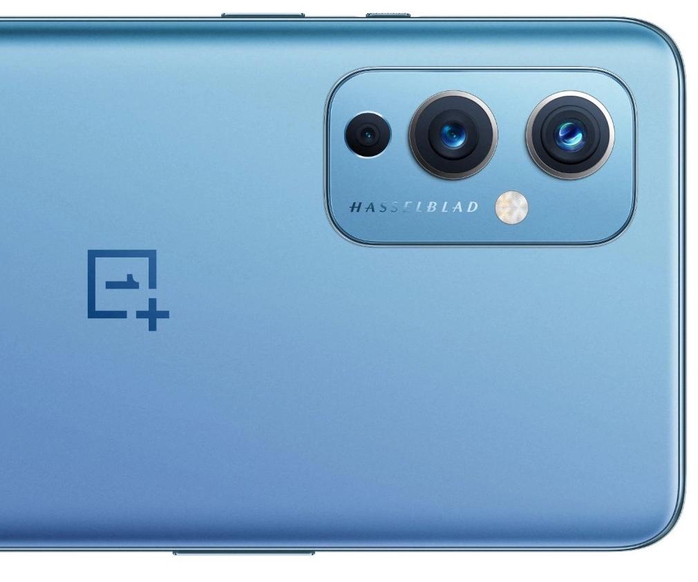 OnePlus 9 8/128GB Blue - 2