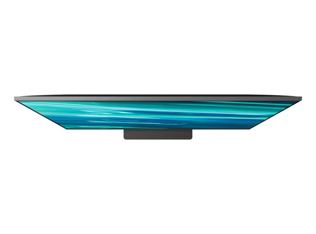 Телевизор Samsung QE50Q80AAUXRU  - 5