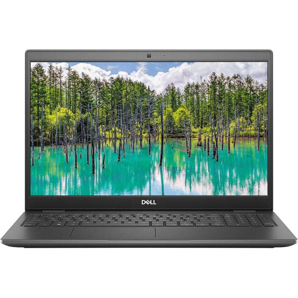 Noutbuk Dell Latitude 3510 (486-49773)  - 1