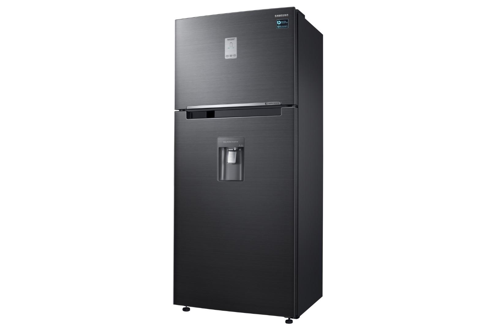 Холодильник Samsung RT53K6651BS/WR  - 2