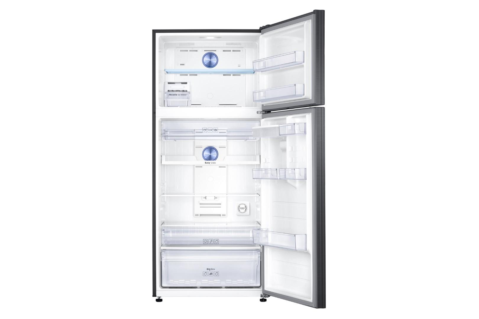 Холодильник Samsung RT53K6651BS/WR  - 3