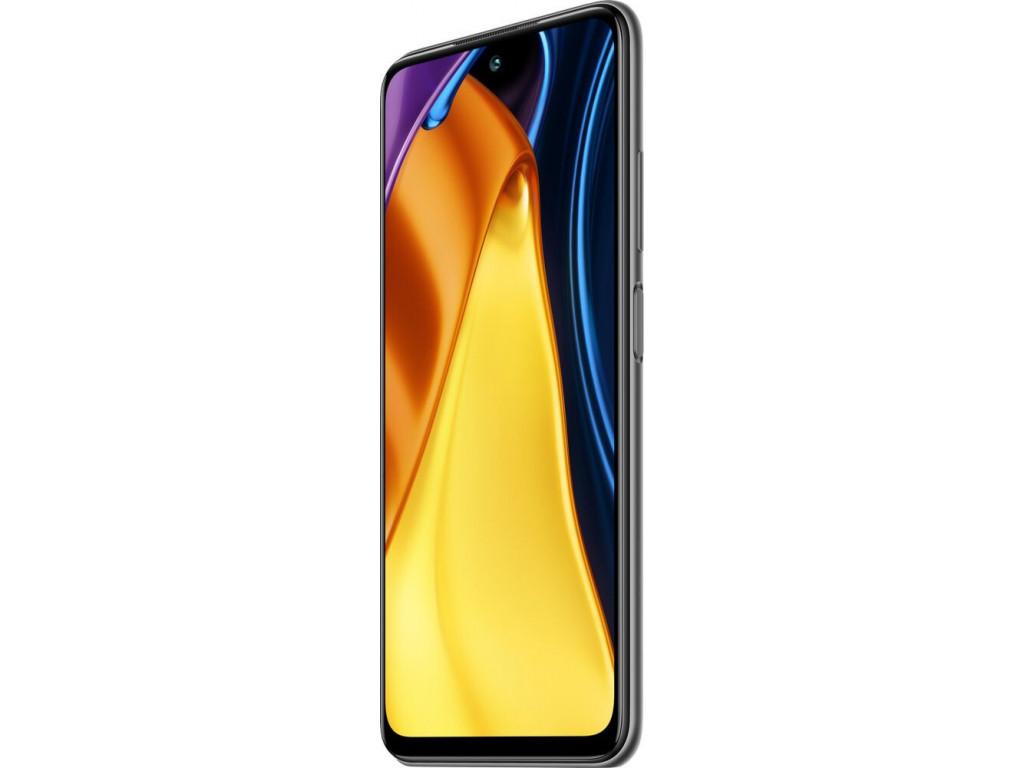 Xiaomi Poco M3 Pro 5G 6GB/128GB Black - 2