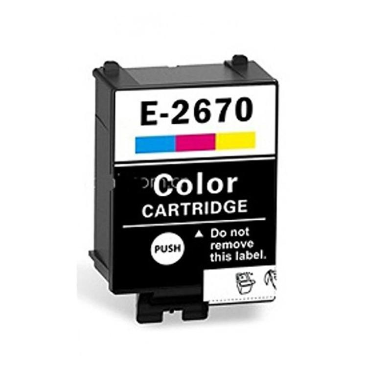Kartric Epson C13T26704010-N  - 1