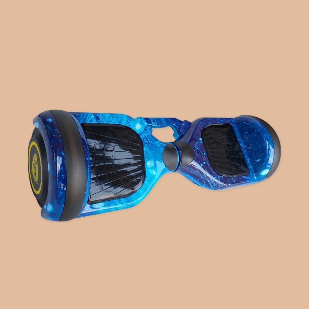Hoverboard 6'5 Balance MixColor + Bag Blue - 1