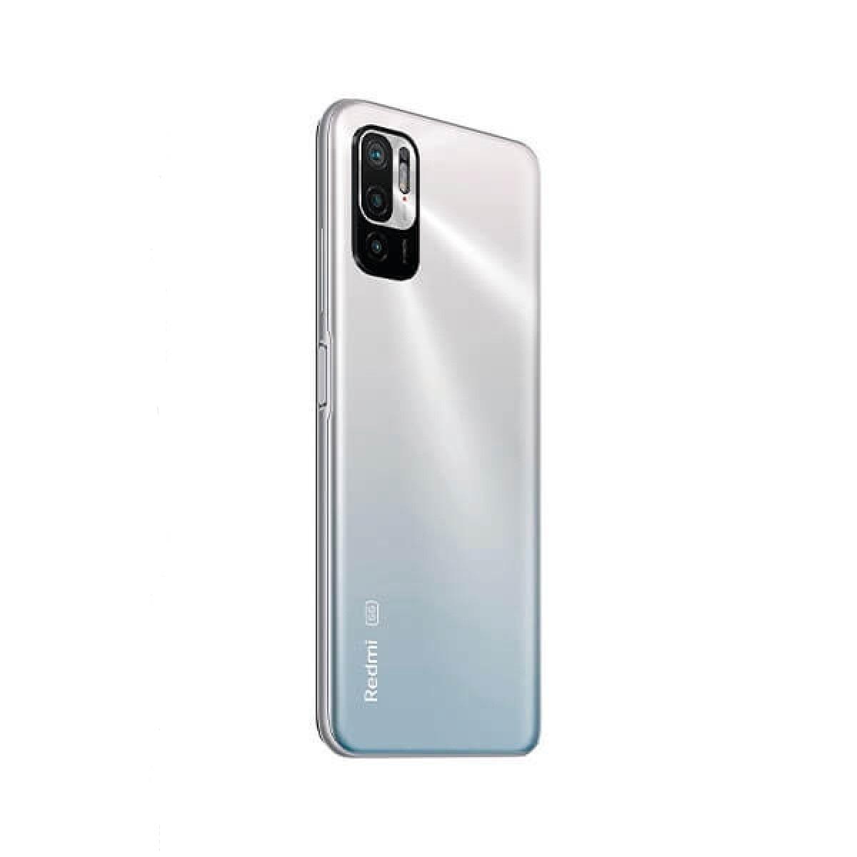 Xiaomi Redmi Note 10 5G 4GB/64GB Silver - 3