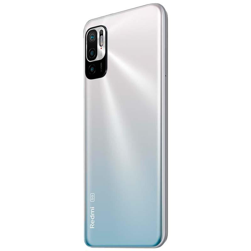 Xiaomi Redmi Note 10 5G 4GB/64GB Silver - 2