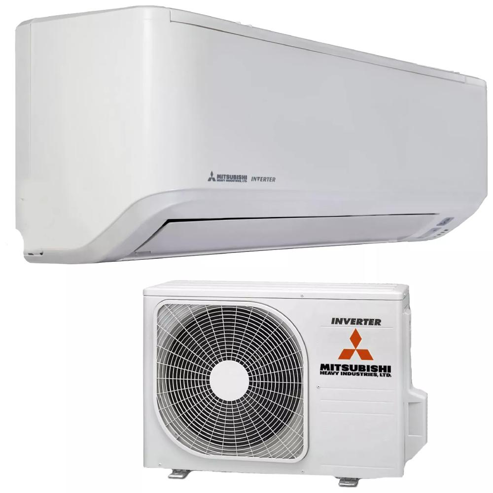 Kondisioner MITSUBISHI SRK80ZSP/SRC80ZSP-W (R32) (inverter)  - 1