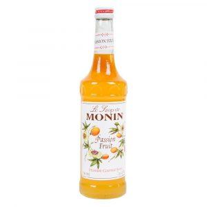 Sirop Monin Marakuya 0.7L