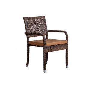 Мебель для дачи - Model 120M-6FKH -Стул