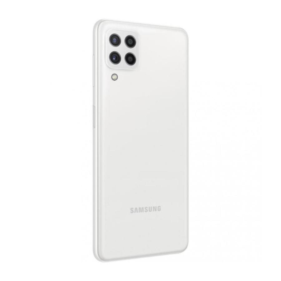 Samsung Galaxy A22 DS (SM-A225) 64GB White - 3