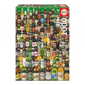 Pazl 1000 - Pivə